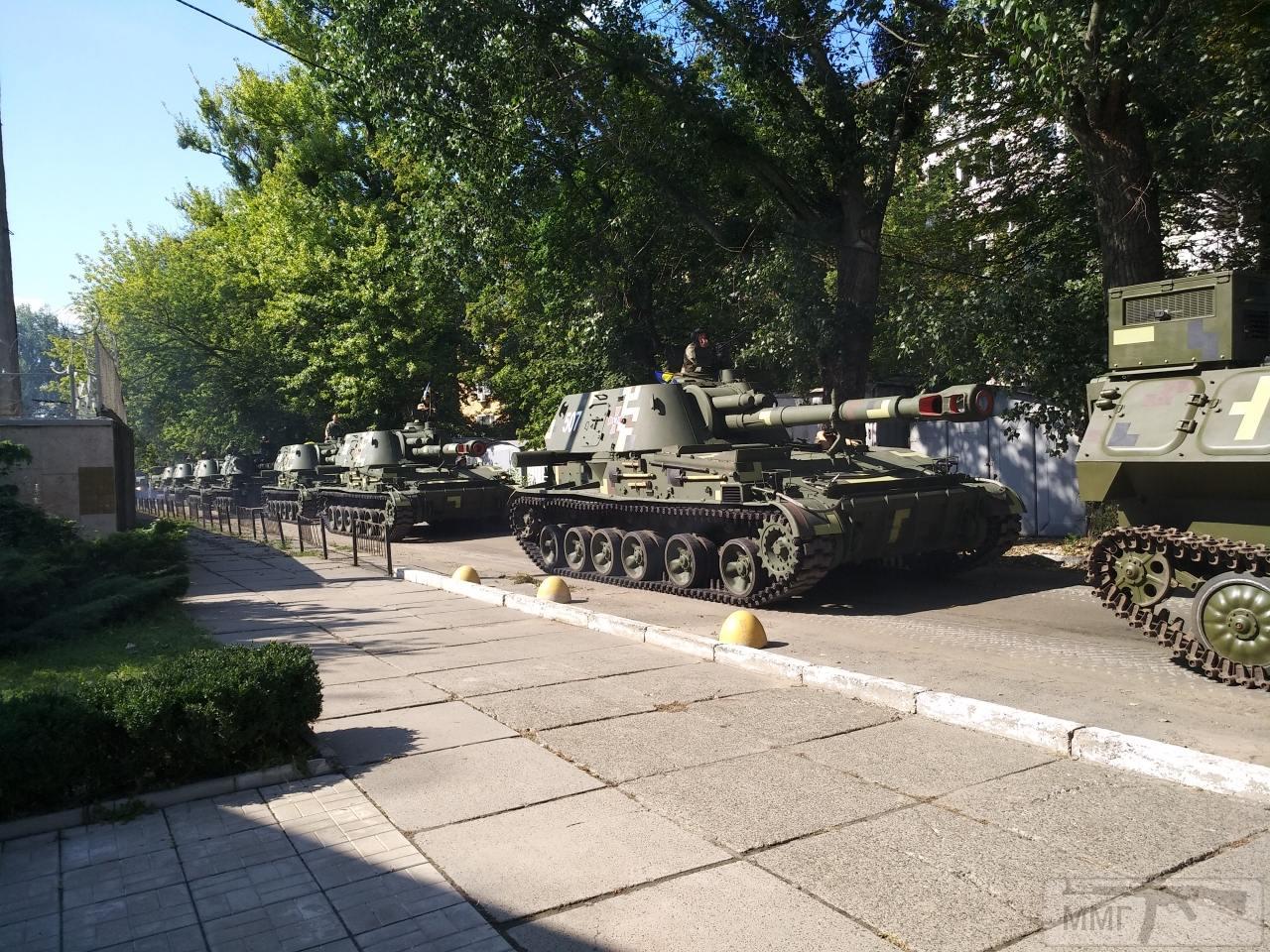 33631 - Реалії ЗС України: позитивні та негативні нюанси.