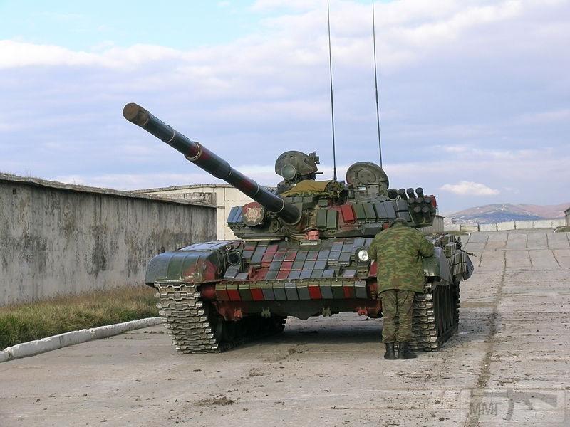33639 - Современные танки