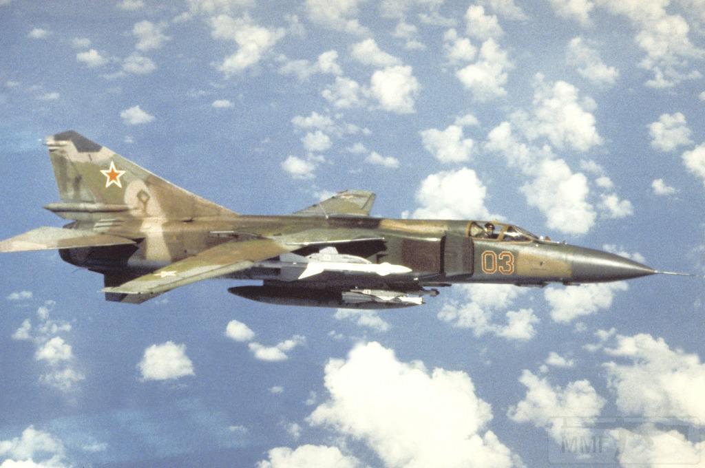 3368 - Авиация в Афганской войне 1979-1989 гг.