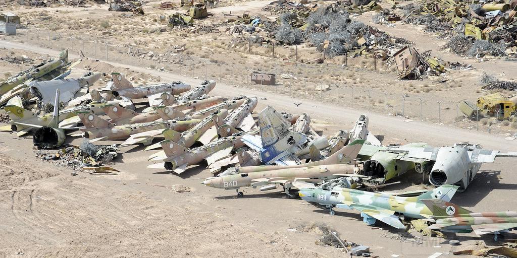 3370 - Авиация в Афганской войне 1979-1989 гг.