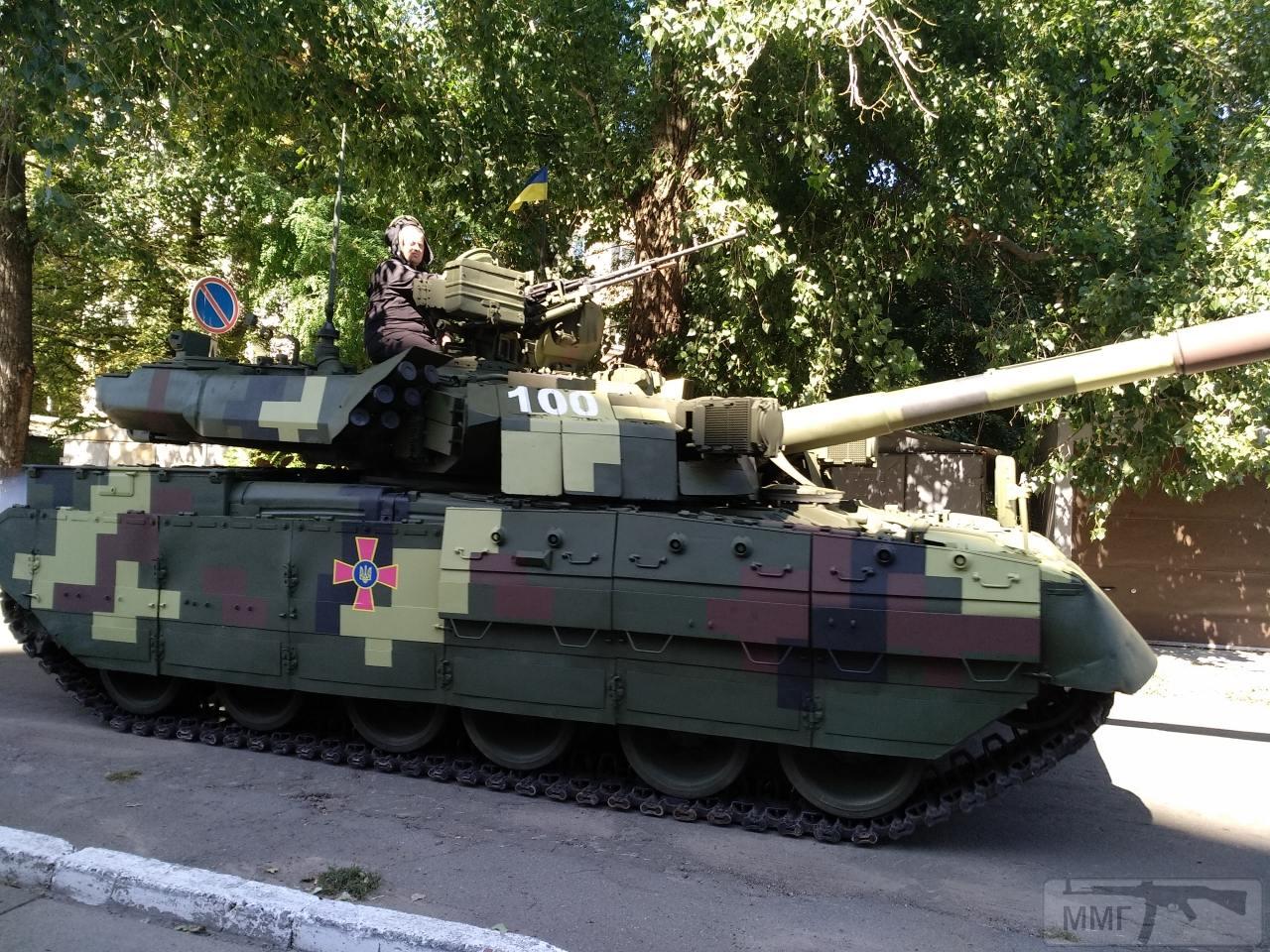 33727 - Реалії ЗС України: позитивні та негативні нюанси.