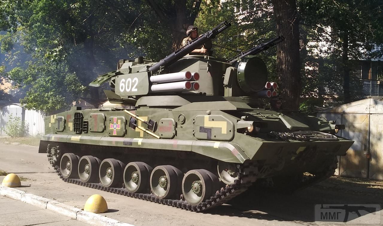 33730 - Реалії ЗС України: позитивні та негативні нюанси.