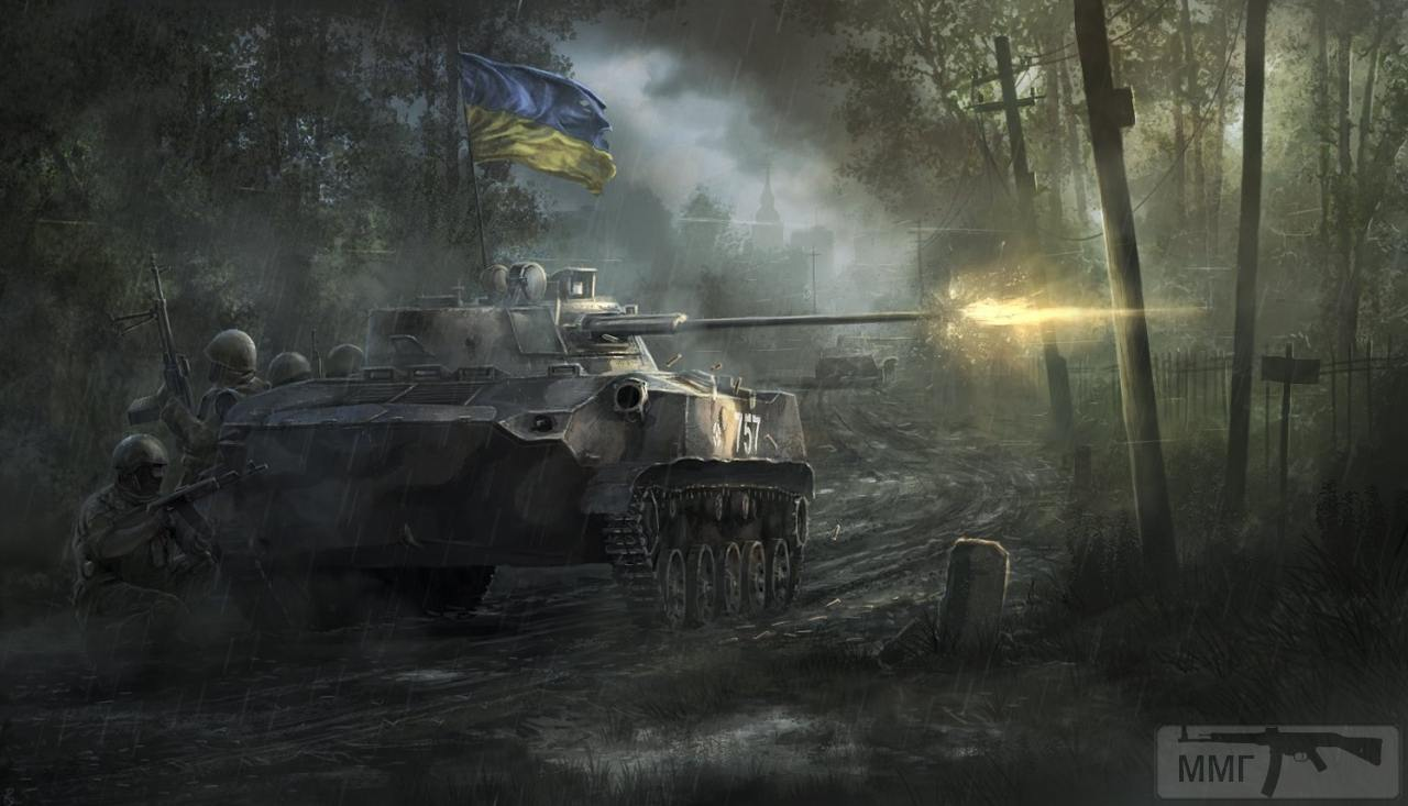 33742 - Реалії ЗС України: позитивні та негативні нюанси.