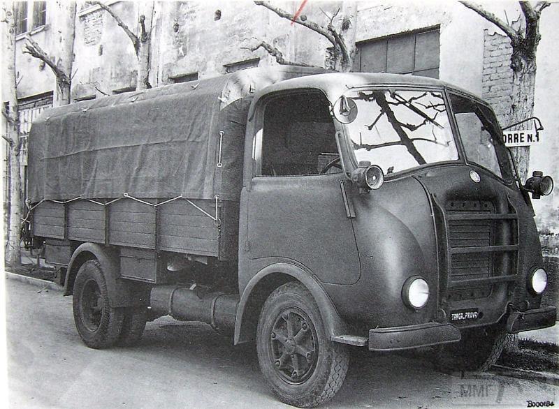 33790 - Военный транспорт союзников Германии во Второй мировой