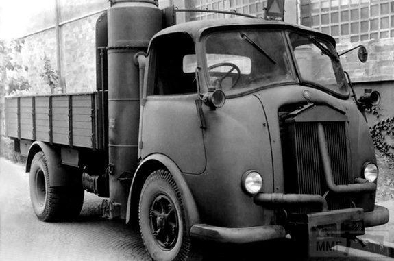 33791 - Военный транспорт союзников Германии во Второй мировой