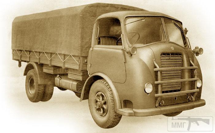 33792 - Военный транспорт союзников Германии во Второй мировой