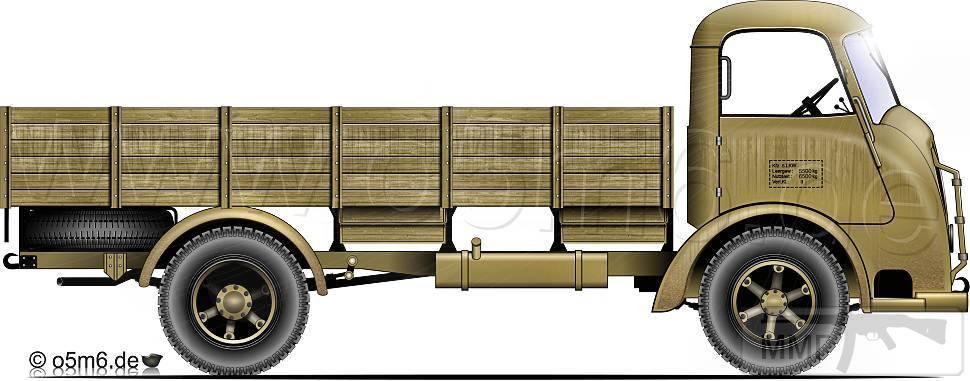 33795 - Военный транспорт союзников Германии во Второй мировой