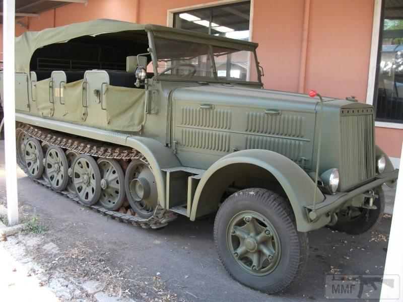 33796 - Военный транспорт союзников Германии во Второй мировой