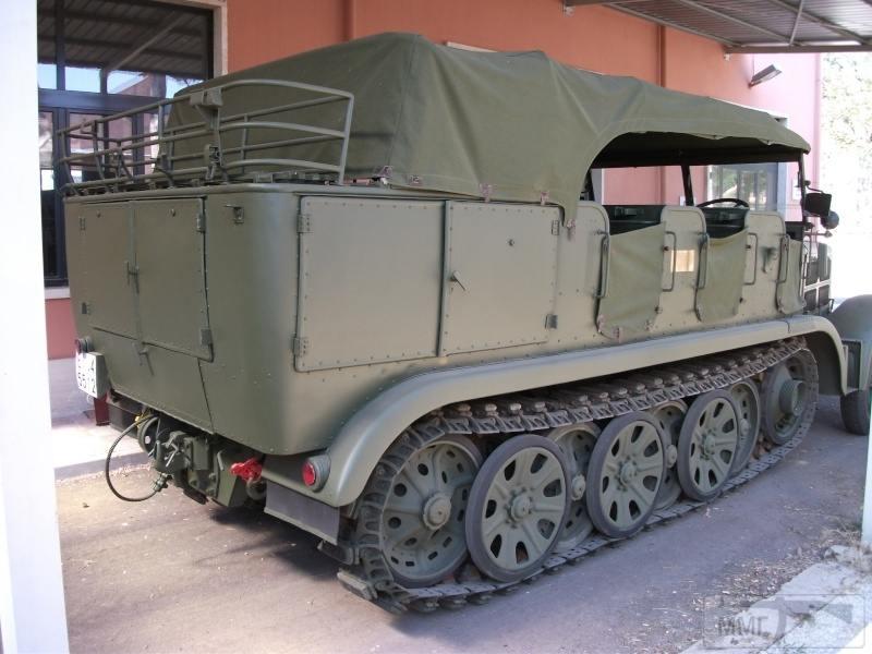 33797 - Военный транспорт союзников Германии во Второй мировой