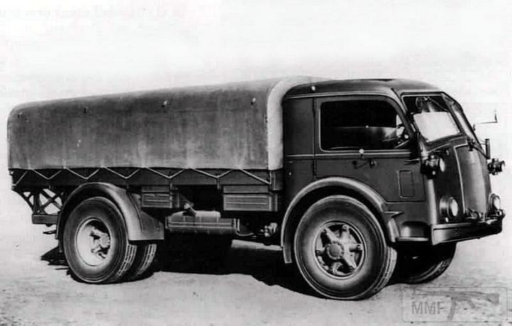 33798 - Военный транспорт союзников Германии во Второй мировой