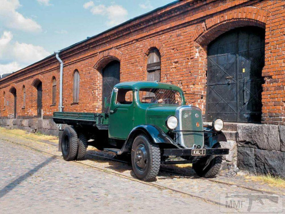 33799 - Военный транспорт союзников Германии во Второй мировой