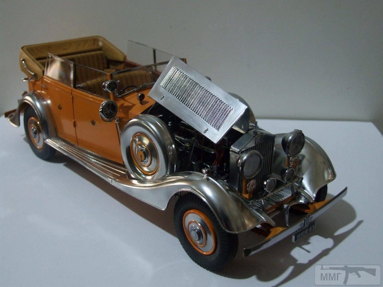 33805 - Модели легковых автомобилей