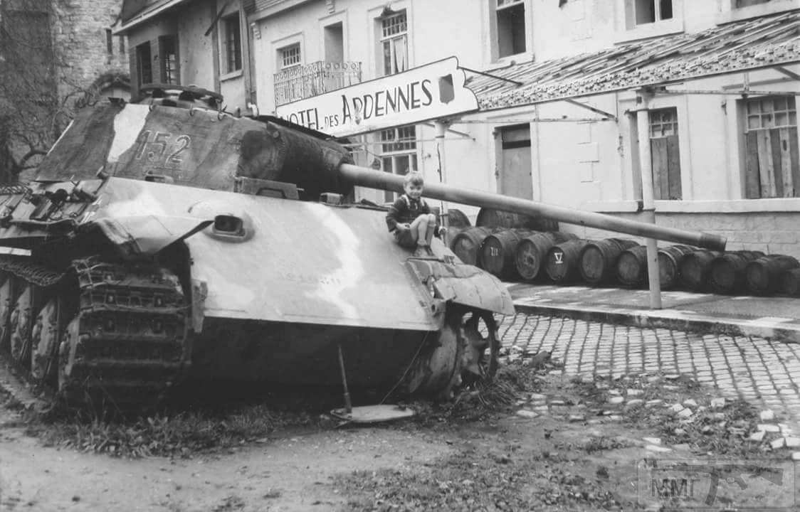 33836 - Achtung Panzer!