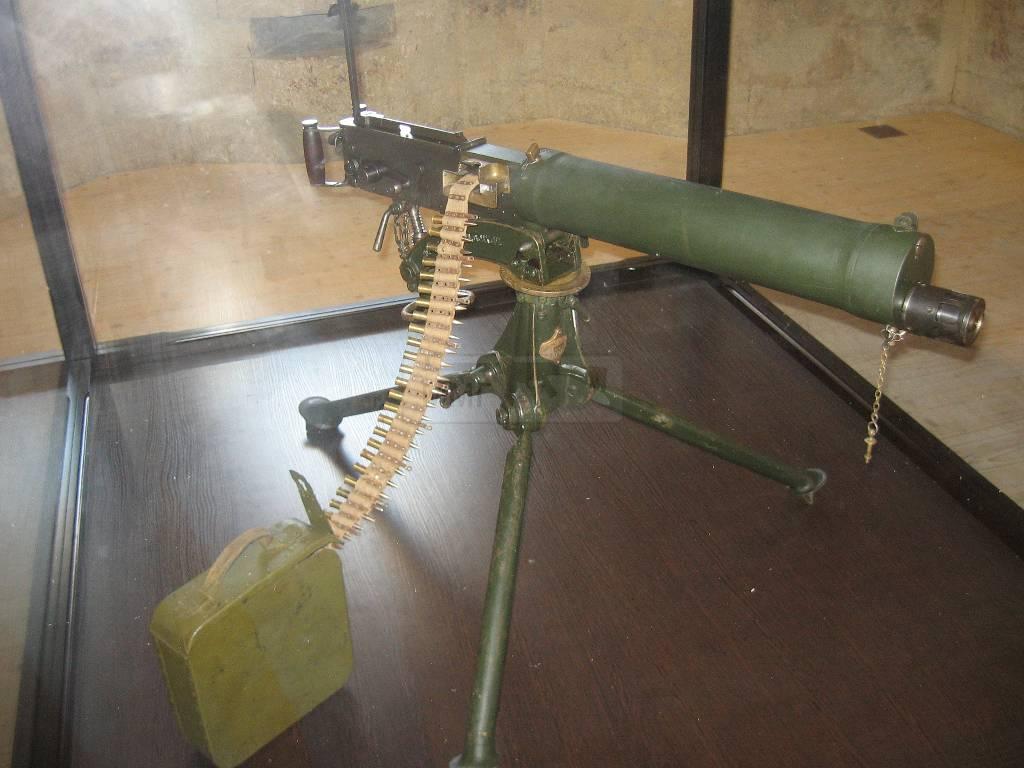 339 - Немецкая артиллерия Севастополь 2011