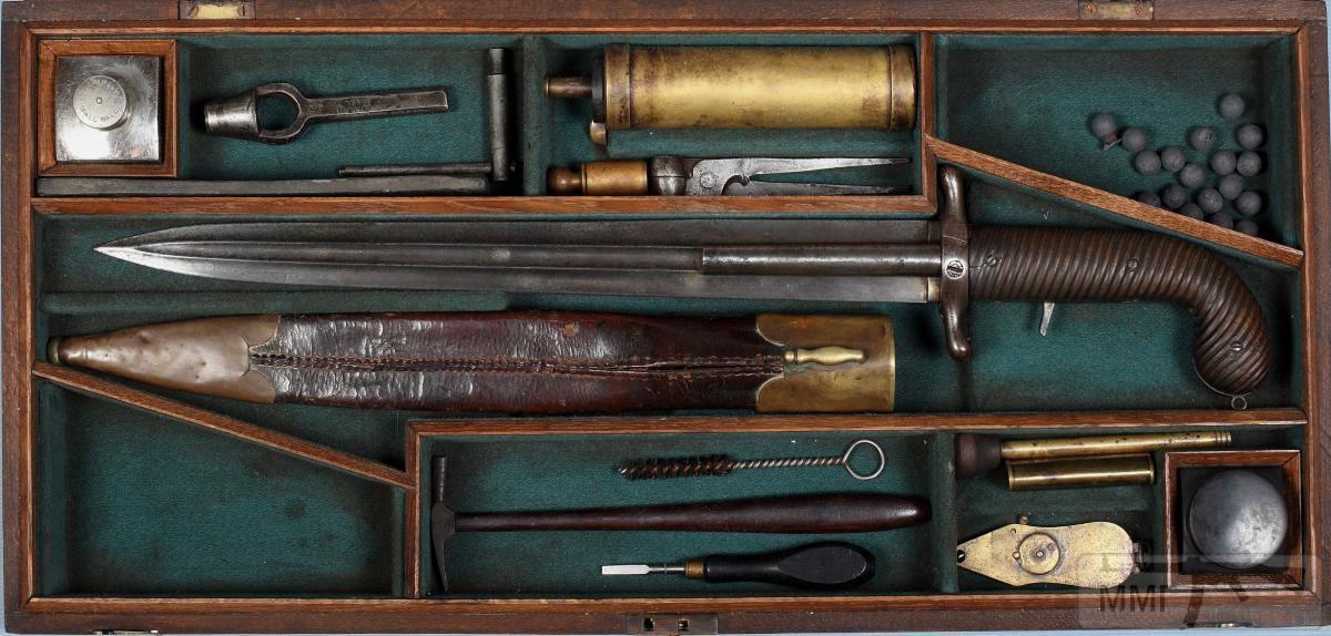 33972 - Шпилечный револьвер — сабля.