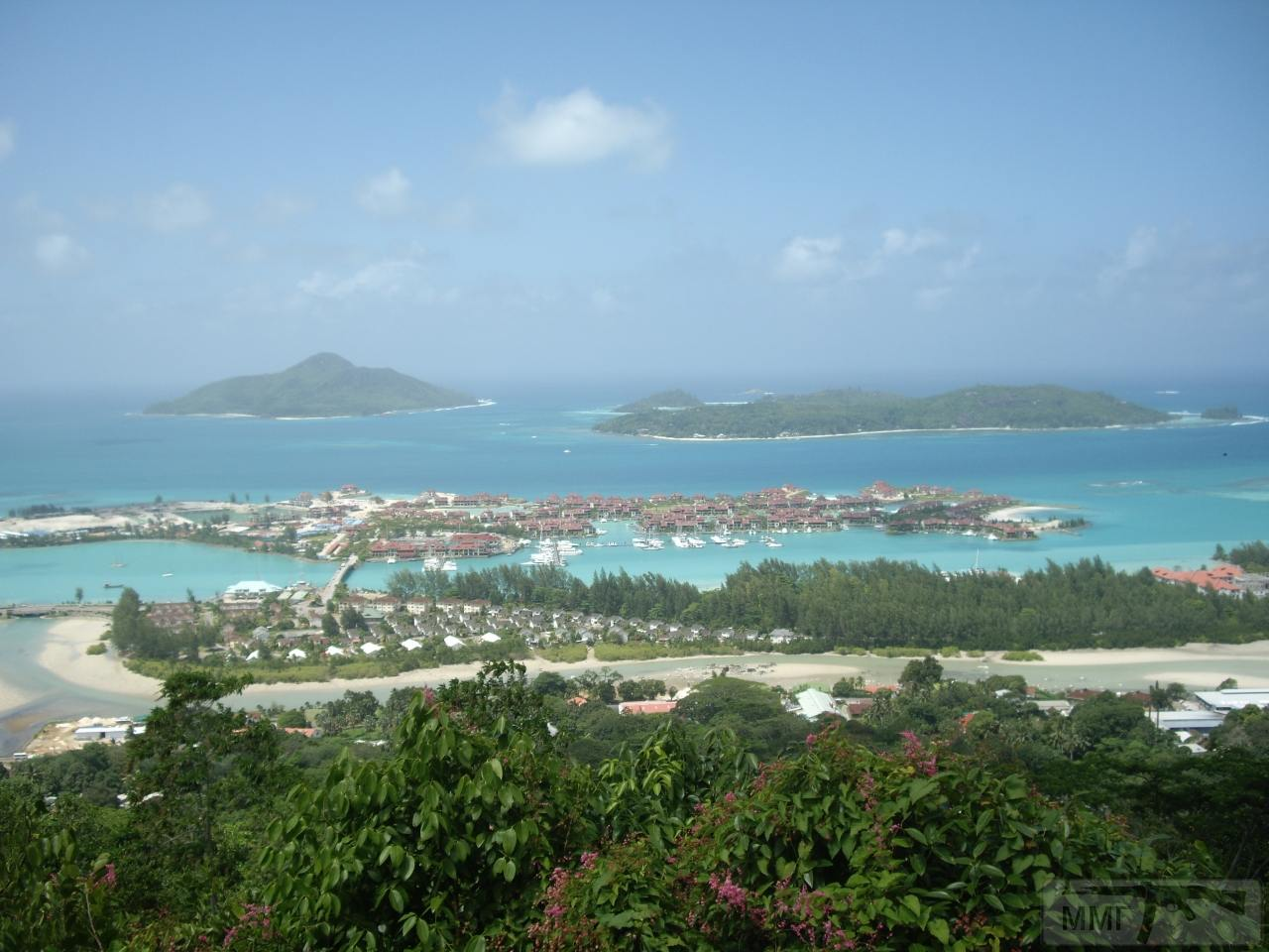 33995 - Сейшельские острова