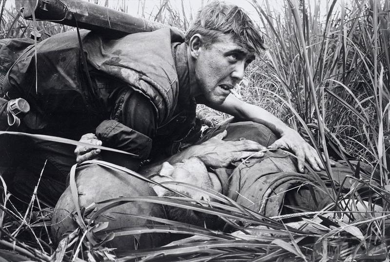 33998 - Сухопутные операции во Вьетнаме