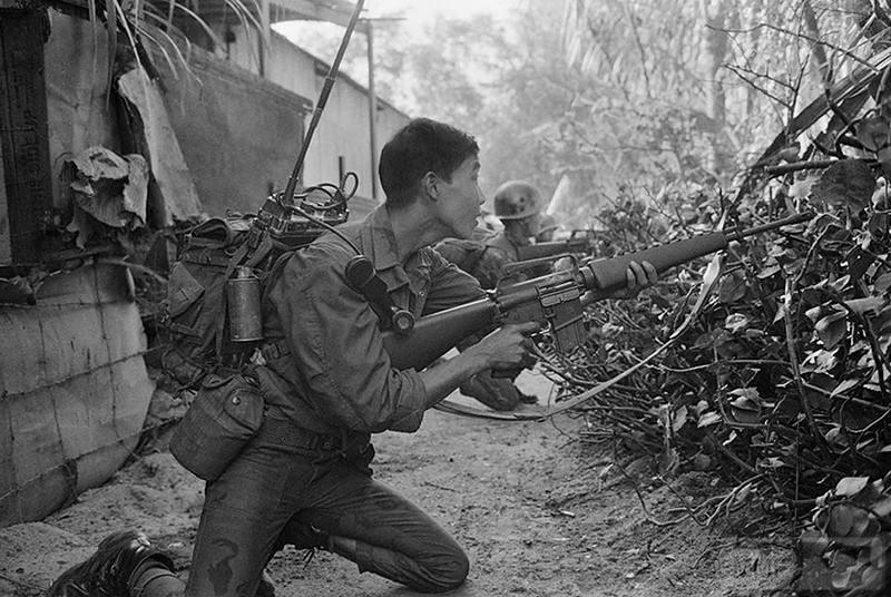 33999 - Сухопутные операции во Вьетнаме