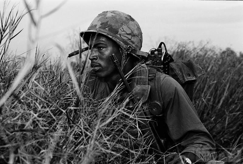 34001 - Сухопутные операции во Вьетнаме