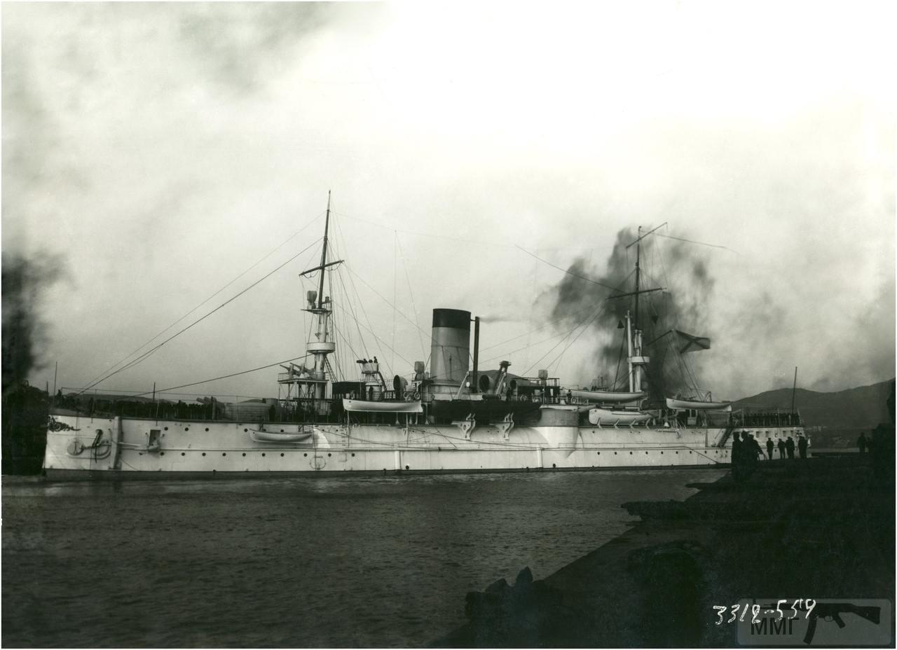34018 - Паровой флот Российской Империи