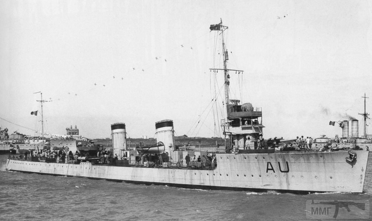 34023 - Regia Marina - Italian Battleships Littorio Class и другие...