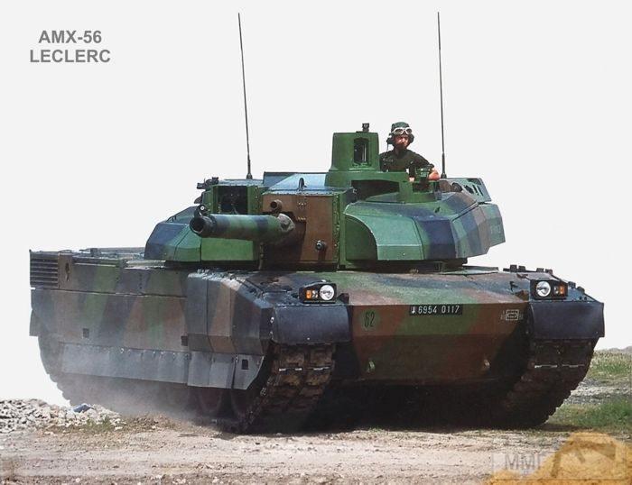 34041 - Современные танки