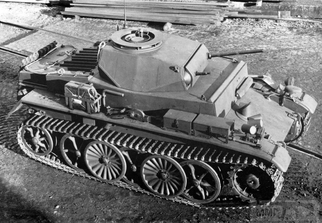 34133 - Achtung Panzer!