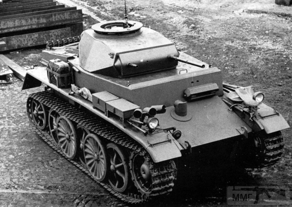 34134 - Achtung Panzer!