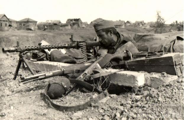 34140 - Все о пулемете MG-34 - история, модификации, клейма и т.д.