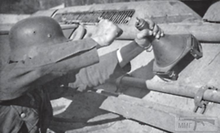 34191 - Военное фото 1941-1945 г.г. Восточный фронт.