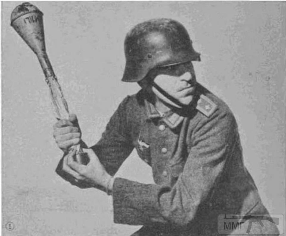34192 - Военное фото 1941-1945 г.г. Восточный фронт.
