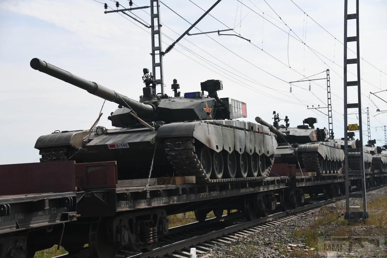 34209 - Современные танки