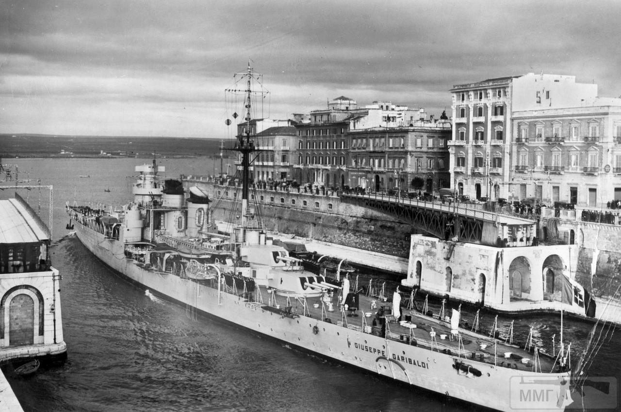 34233 - Легкий крейсер Giuseppe Garibaldi