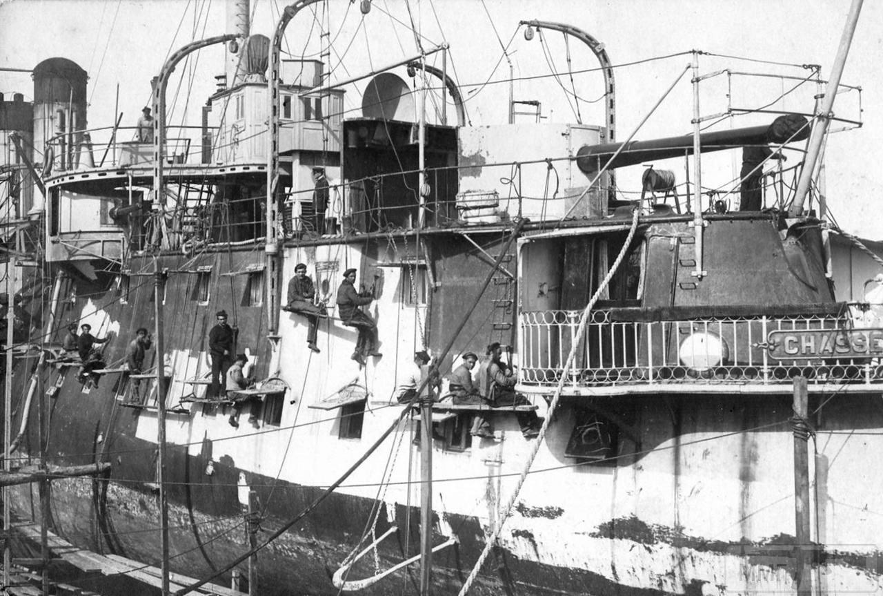 34234 - Крейсер Chasseloup-Laubat