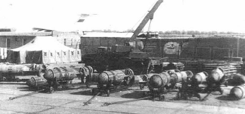 3427 - ФАБ-1500 и ФАБ-3000 готовы к подвеске на самолеты