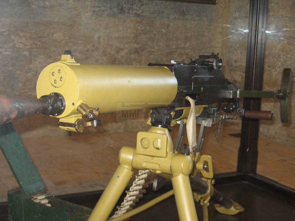 343 - Немецкая артиллерия Севастополь 2011