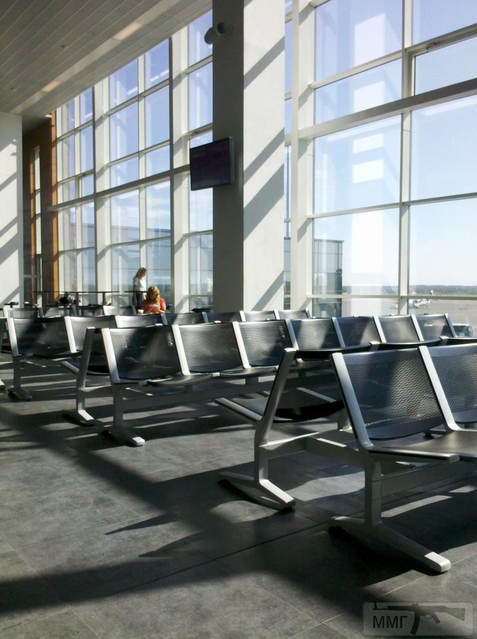 34319 - Донецкий аэропорт, новый терминал