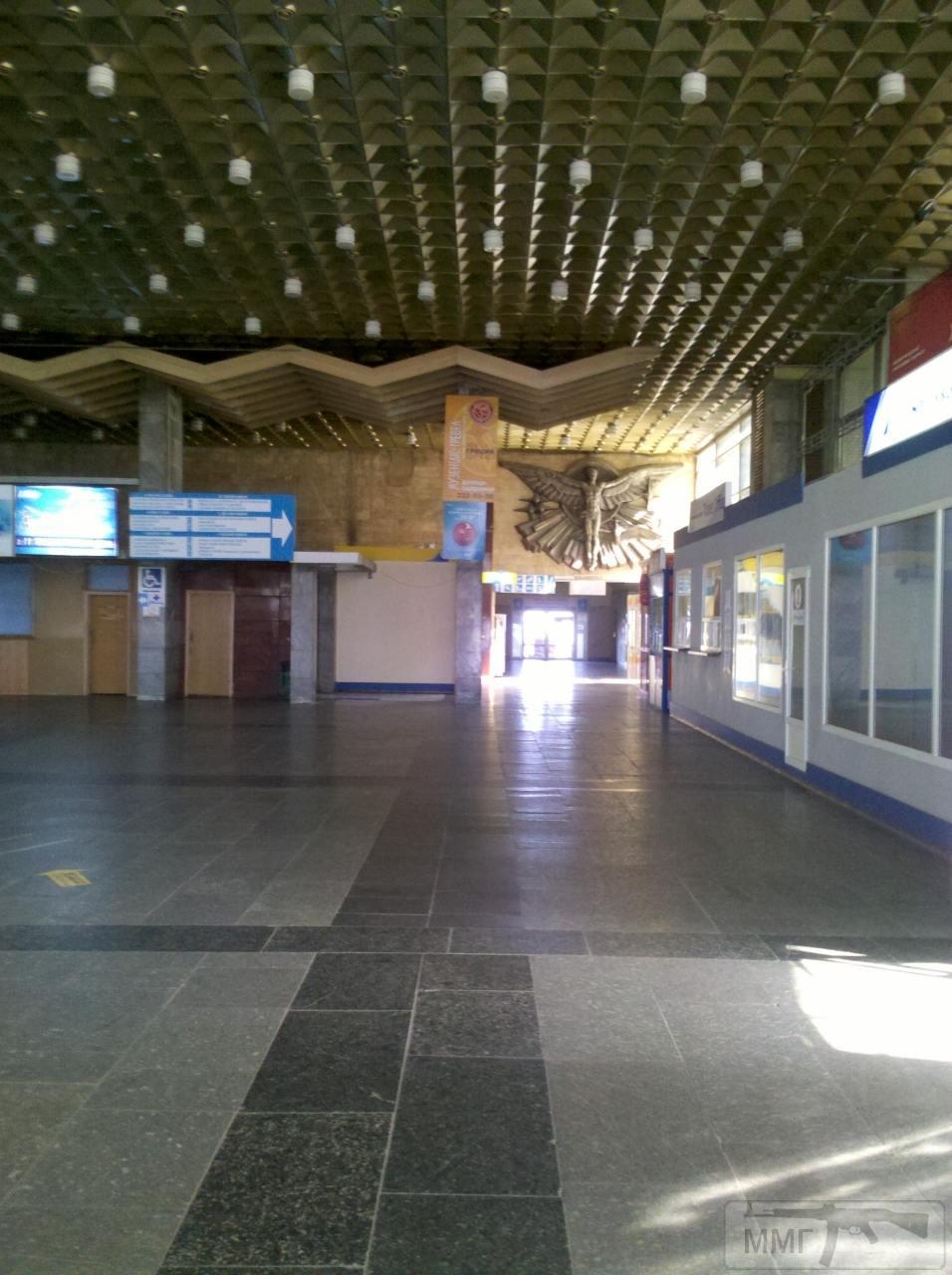 34320 - Донецкий аэропорт, старый терминал