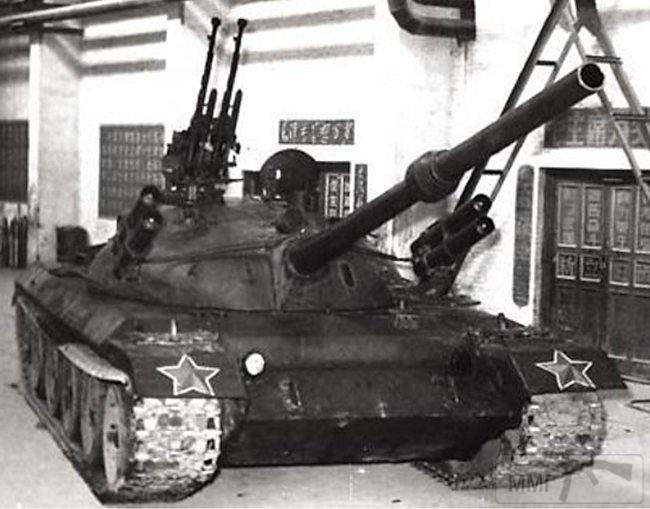 34344 - Военный конфликт СССР и Китая - Остров Даманский 1969 год