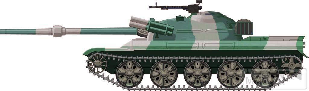 34346 - Военный конфликт СССР и Китая - Остров Даманский 1969 год
