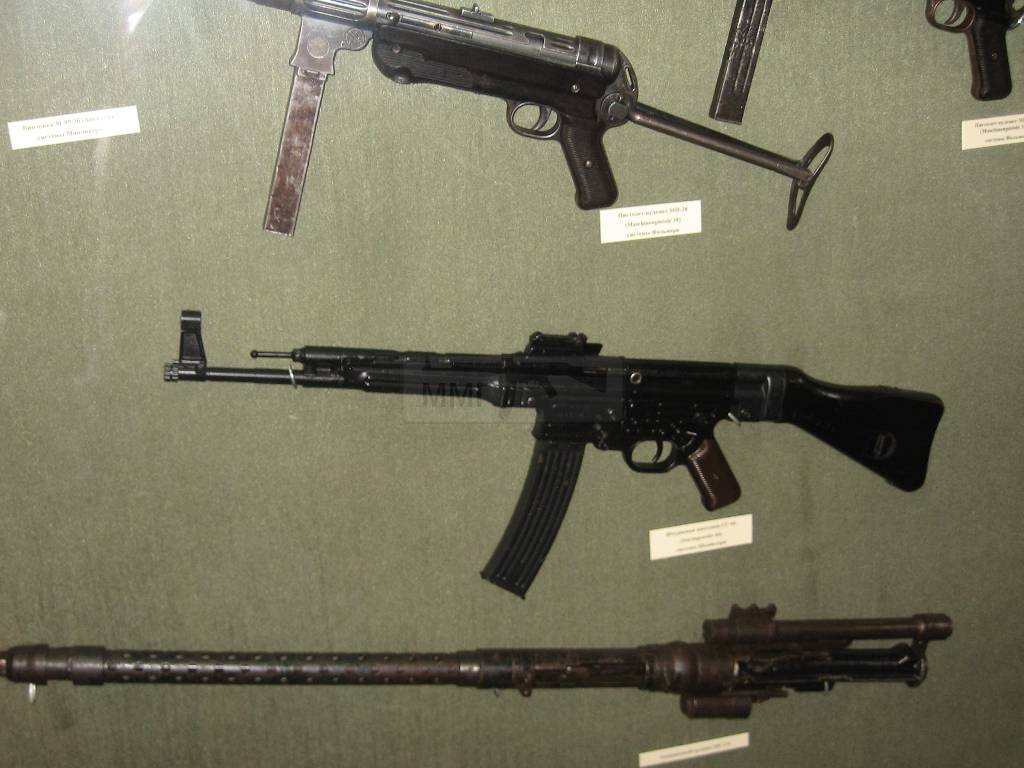 344 - Немецкая артиллерия Севастополь 2011