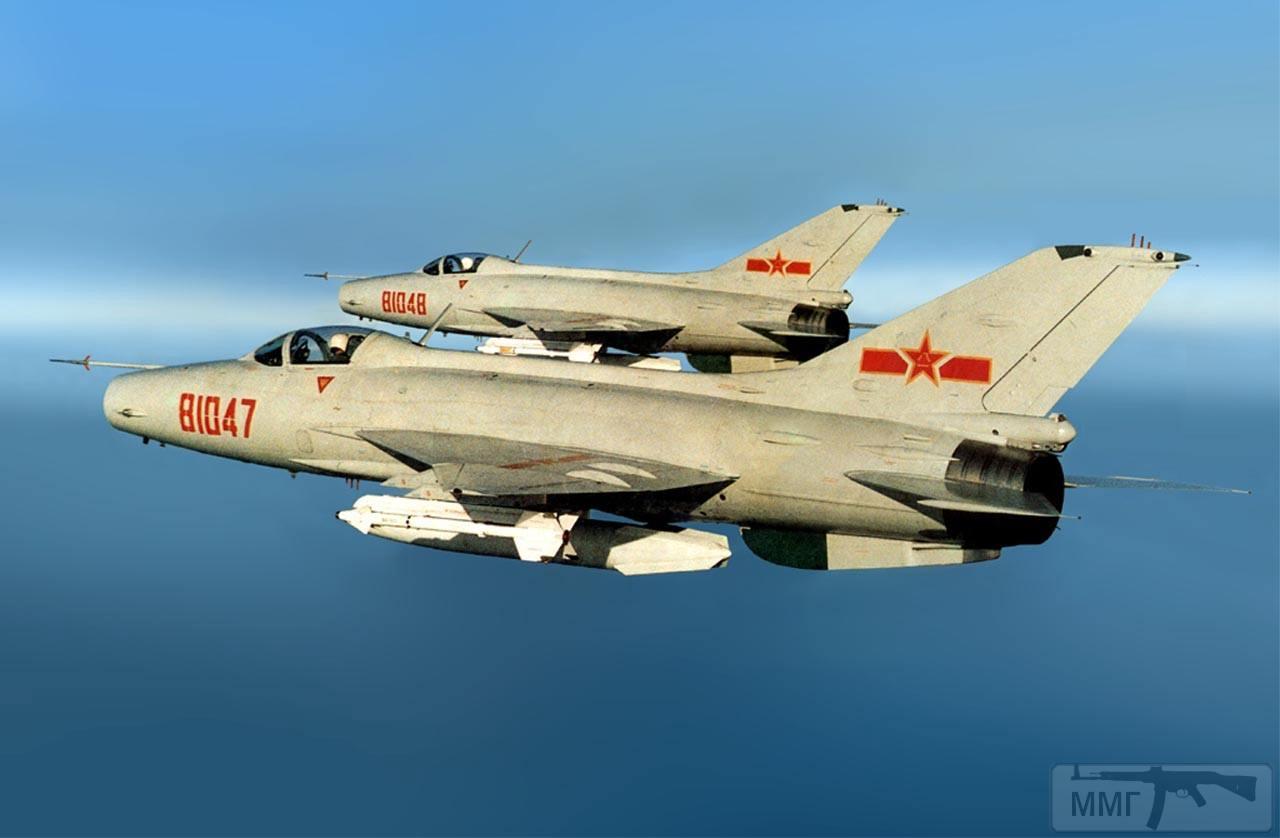 34441 - Последние МиГ-21