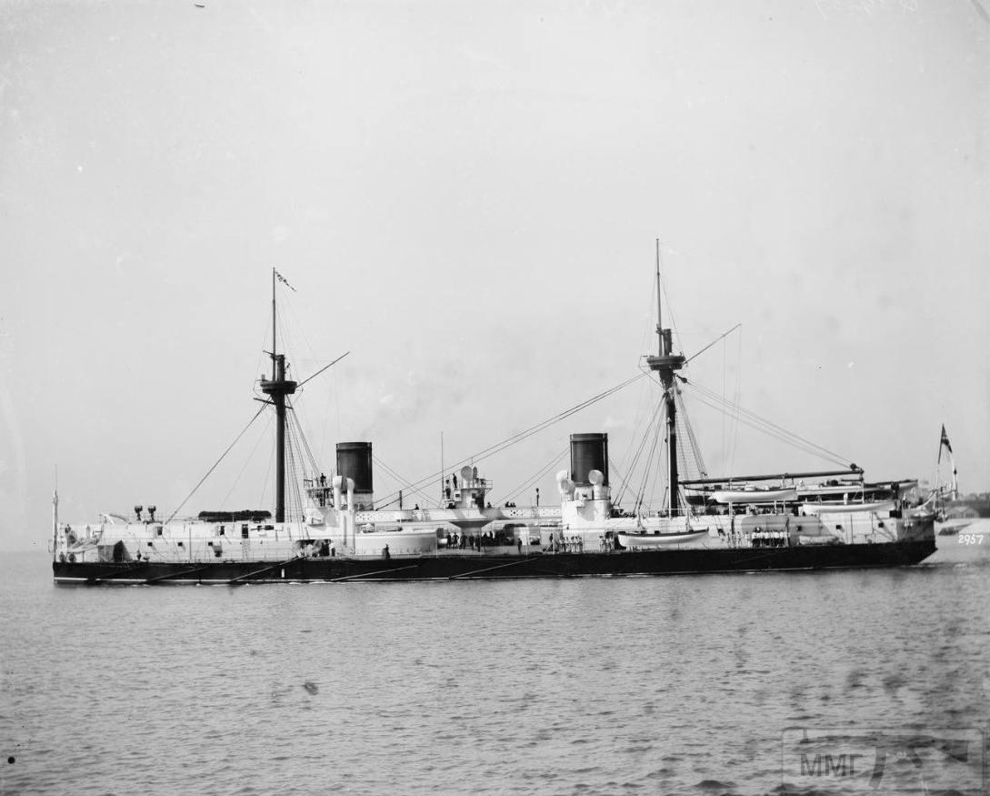 34449 - HMS Inflexible