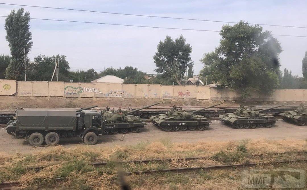 34493 - Командование ДНР представило украинский ударный беспилотник Supervisor SM 2, сбитый над Макеевкой