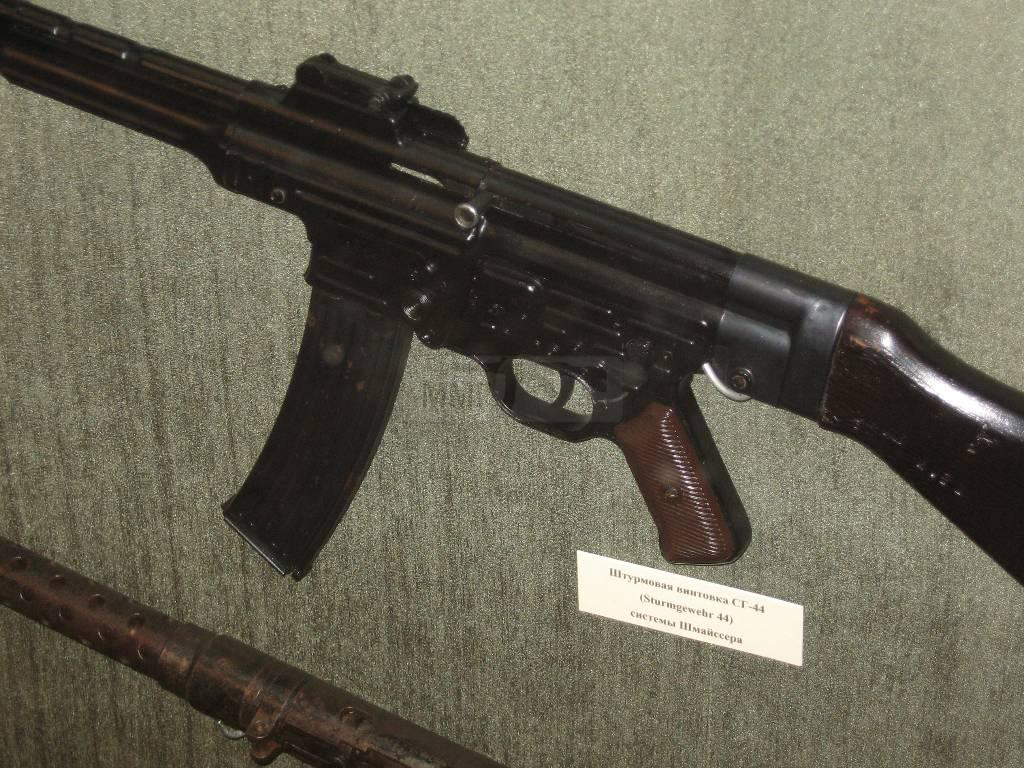 345 - Немецкая артиллерия Севастополь 2011