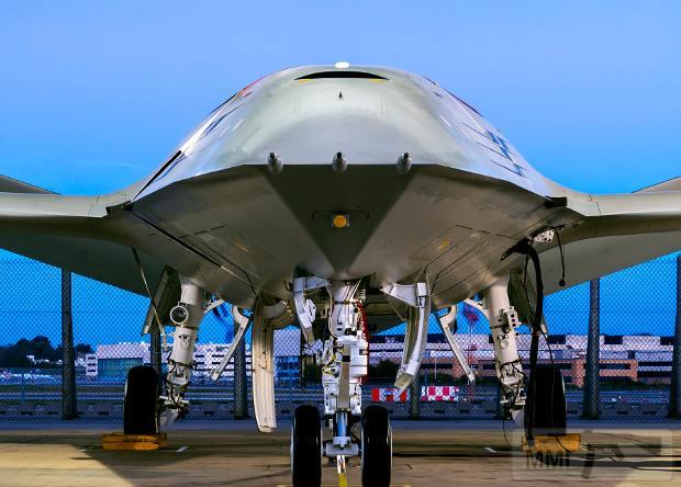 34530 - Новости мировой военной авиации