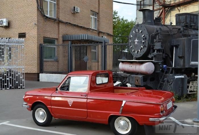 34546 - Автопром СССР