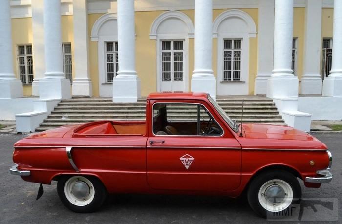 34547 - Автопром СССР