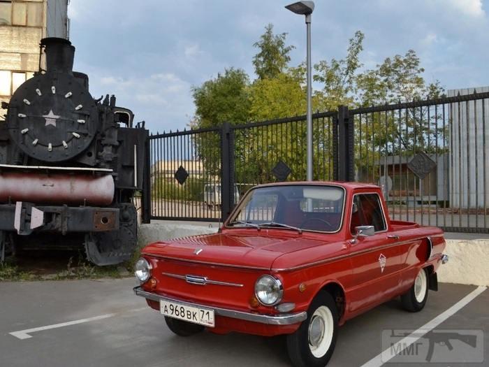 34548 - Автопром СССР