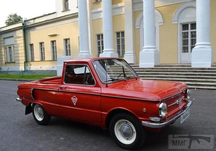 34549 - Автопром СССР